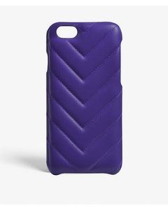 iPhone 6/6s V Nappa Wisteria