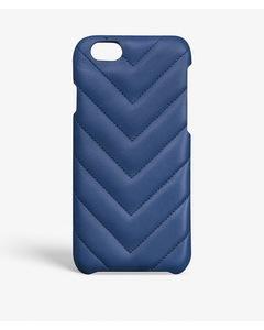 iPhone 6/6s Plus V Nappa Iris