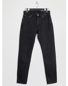 Slim Jeans Cone Neuschwarz