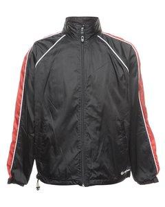 Champion Raglan Sleeves Jacket