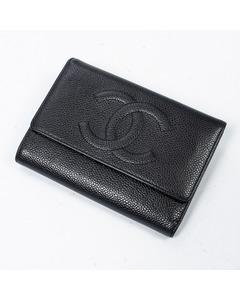 Tall Cc Fold Wallet