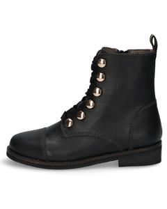 Boots Peggy Pleun