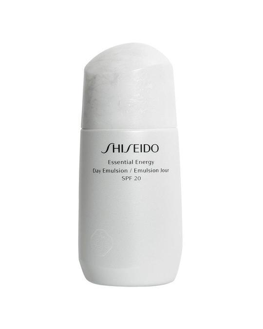 SHISEIDO Shiseido Essential Energy Day Emulsion 75ml