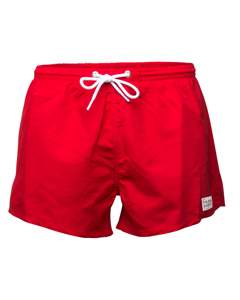 Breeze Swimshorts Red