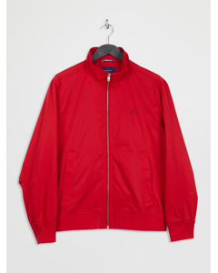 D1. The Spring Hampshire Jacket Bright Red