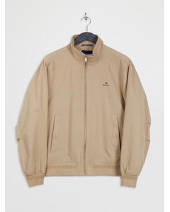 D1. The Spring Hampshire Jacket Dark Khaki