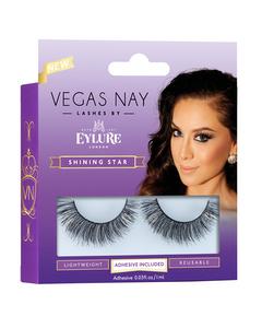 Eylure Vegas Nay - Shining Star Clear