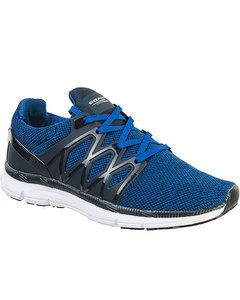 Basari  M Lite Shoes Navy