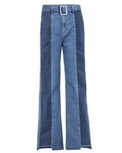 Loose Premium Blue Pantaloon