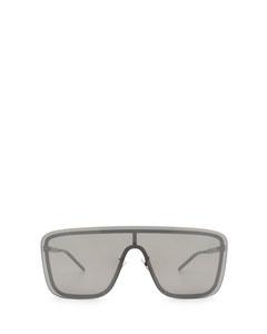 Sl 364 Mask Black Solglasögon