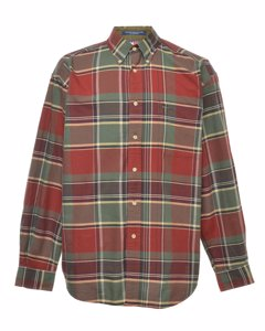 Tommy Hilfiger Checked Shirt