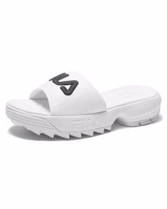 Disruptor Slide Wmn White