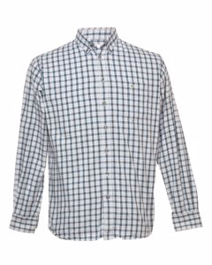 Lacoste Checked Shirt