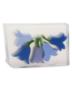 Primal Elements Bar Soap Blue Bells 170g