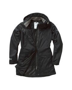 Craghoppers Dames Expert Madigan Long Jacket