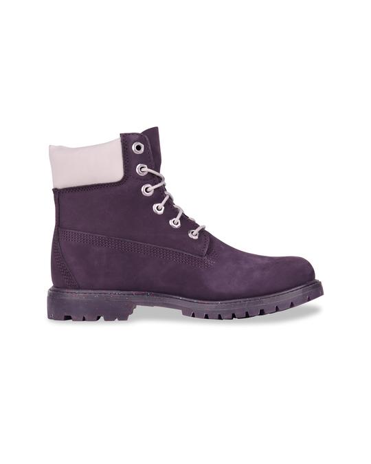 Timberland Timberland Women Ice Cream 6-inch Premium Boot Purple