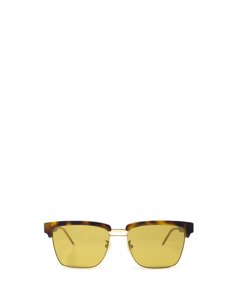 GG0603S havana Sonnenbrillen