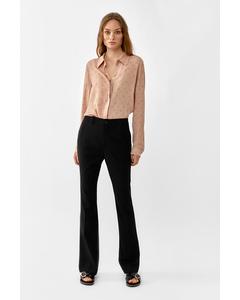 Rosie Trousers  Black