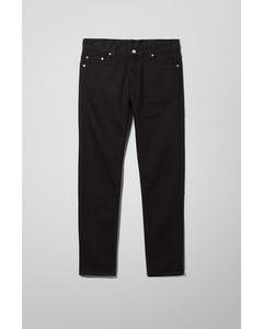 Sunday Slim Jeans Black