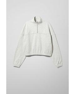 Lou Sweatshirt Grey