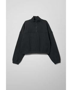 Lou Sweatshirt Black