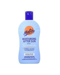 Malibu Moisturising After Sun Lotion With Tan Extender 200ml