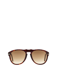 Po0649 Havana Zonnenbrillen