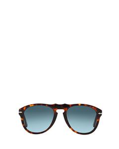 Po0649 Havana Solglasögon