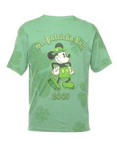 2000s Disney Cartoon T-shirt