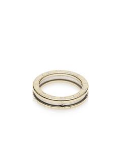 Bvlgari 18k B-zero1 Ring Gold