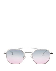 Versailles Silver Zonnenbrillen