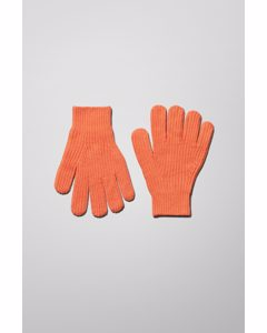 Camino Gloves Orange