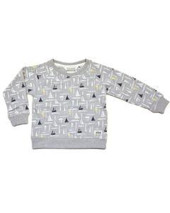 Oswyn Sweater