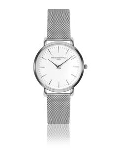 Primrose Classic  Silver Watch