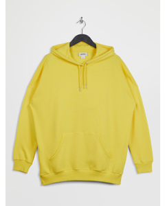 Ode Sweater Yellow