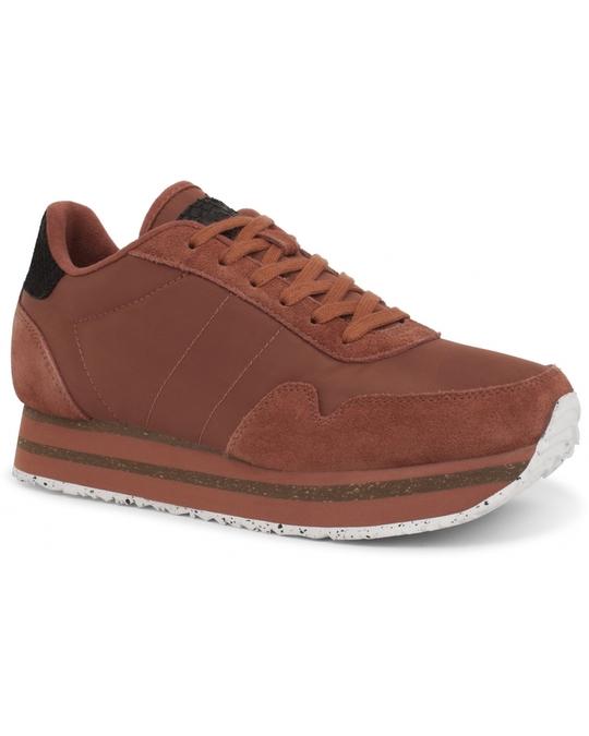WODEN Sneakers Nora Iii Plateau