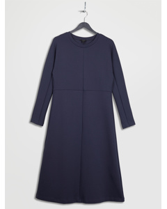 Cl M Scullivan Dress Blue