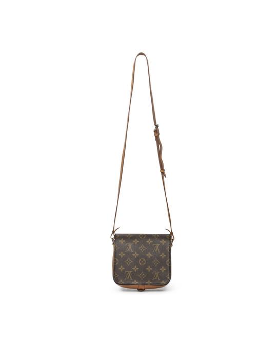 Louis Vuitton Cartouchiere Pm