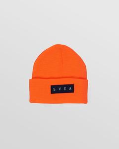 Alex Hat Neon Orange