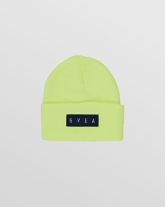 Alex Hat Neon Yellow