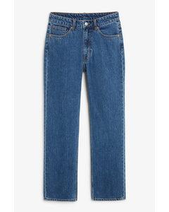 Ikmo Blue Jeans Retro Indigo