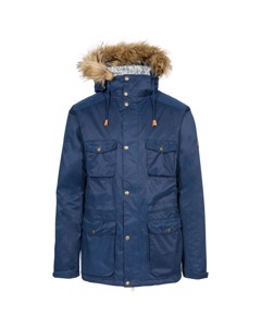 Trespass Mens Quebeckford Waterproof Jacket