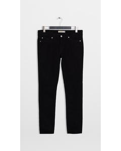 Hun Jeans Black