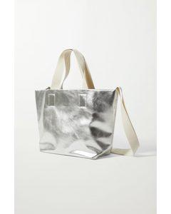 Tasche Shine Silber