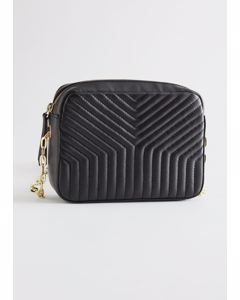 P Flo Small Bag Black