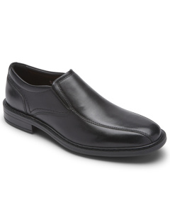 Tanner Slipon Black