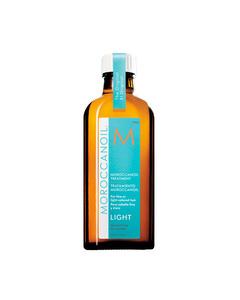 Moroccanoil Original Oil Light Treatment 100ml