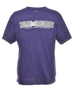 Champion Truman Grandparent Printed T-shirt