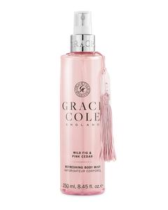 Grace Cole Wild Fig & Pink Cedar Body Mist 250ml