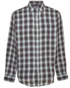 2000s Croft & Barrow Checked Shirt